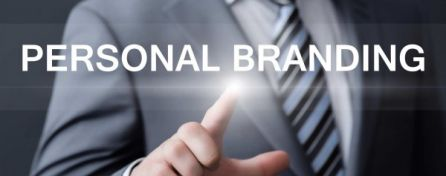 TIPS FOR BUILDING YOUR PERSONAL BRAND