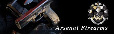ARSENAL FIREARMS