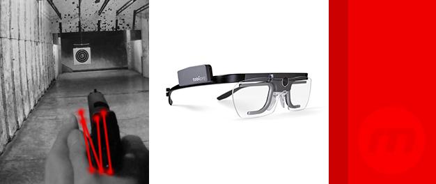 Eye Tracking Technology - Ray Mancini